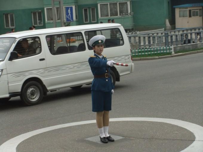28 april 2012 Nampho – Kumgang
