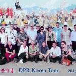 3 mei 2012 Pyongyang – Beijing