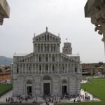 1 mei 2013 Pisa