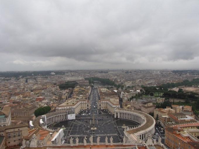 6 mei 2013 Rome