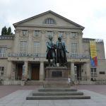 30 juli 2014 Weimar