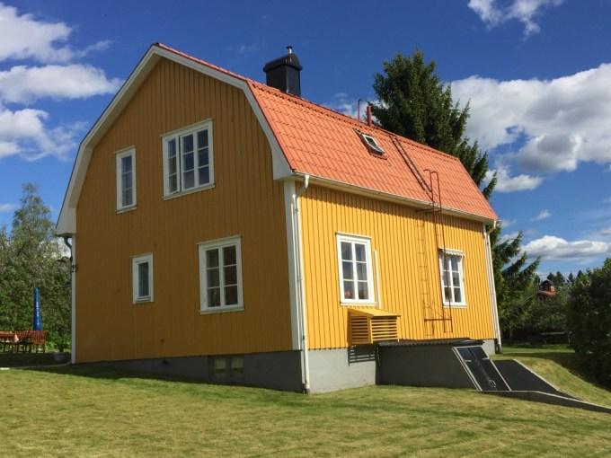 11 juni 2015 Göteborg – Sunnemo