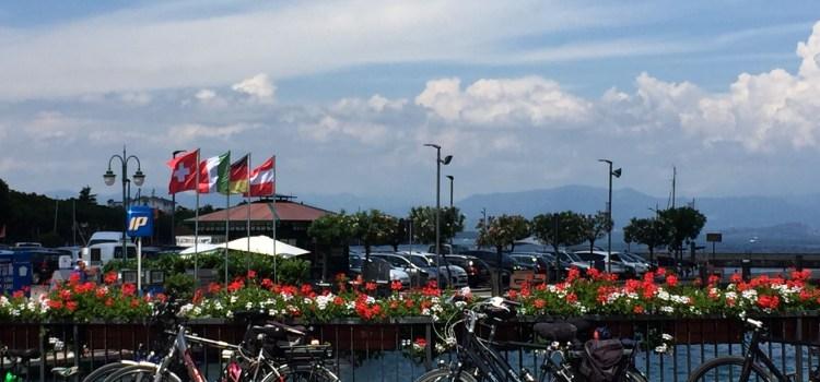 18  juni 2016 Pescheira del Garda