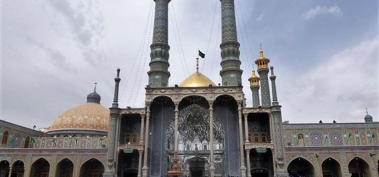 28 april 2017 Teheran – Kashan