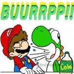 burp تجشأ