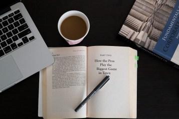 كيف تنشر كتابك؟