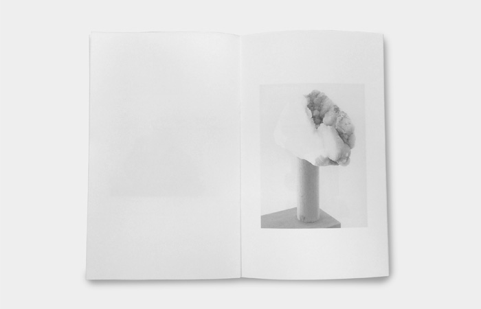 © Laurent Le Deunff, 19,5 x 29,7 cm, 32 pages, bw xerox, first edition of 200 copies, 2014