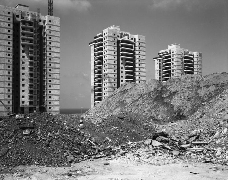 © Yaniv Waissa, Ramat Hanasi, Haifa, 2013