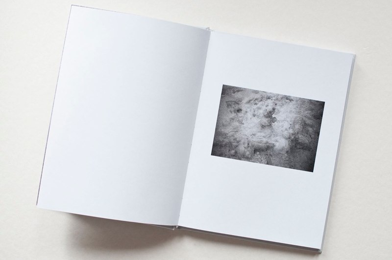 © Julia Borissova, 155 x 210 mm, 112 pages + 6 transparent pages, hardback embossed, thread-stitched binding, first english edition of 100 copies signed & numbered, 2015