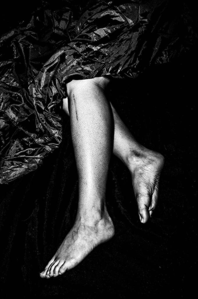 """© Marcin Bańdo, from the series """"Heim"""""""
