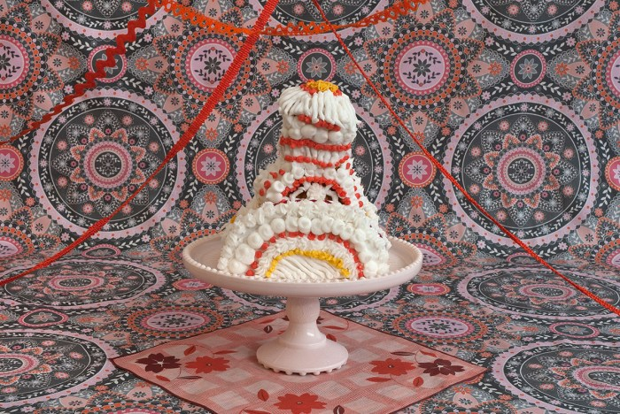 """© Amy Stevens from the series """"Confections"""", 2005 - 2012"""