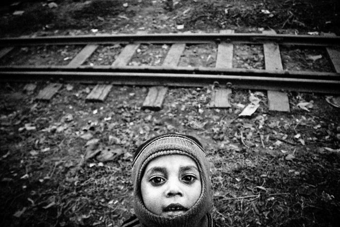 © Kazi Riasat Alve, from the series