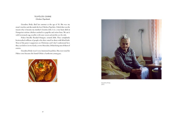 """© Julia Standovar, 8,25"""" x 10,75"""", 130 pages, published by Llewelyn Projects, edition 0f 100, 2016"""