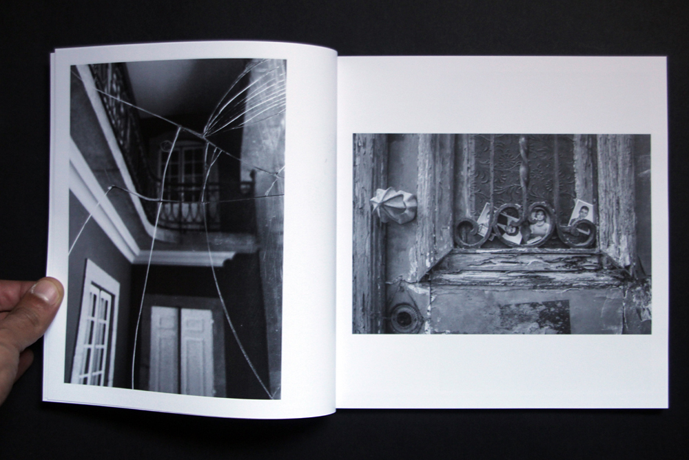 Nick Tauro Jr. The Unknown Books photobooks phosmag online photography magazine