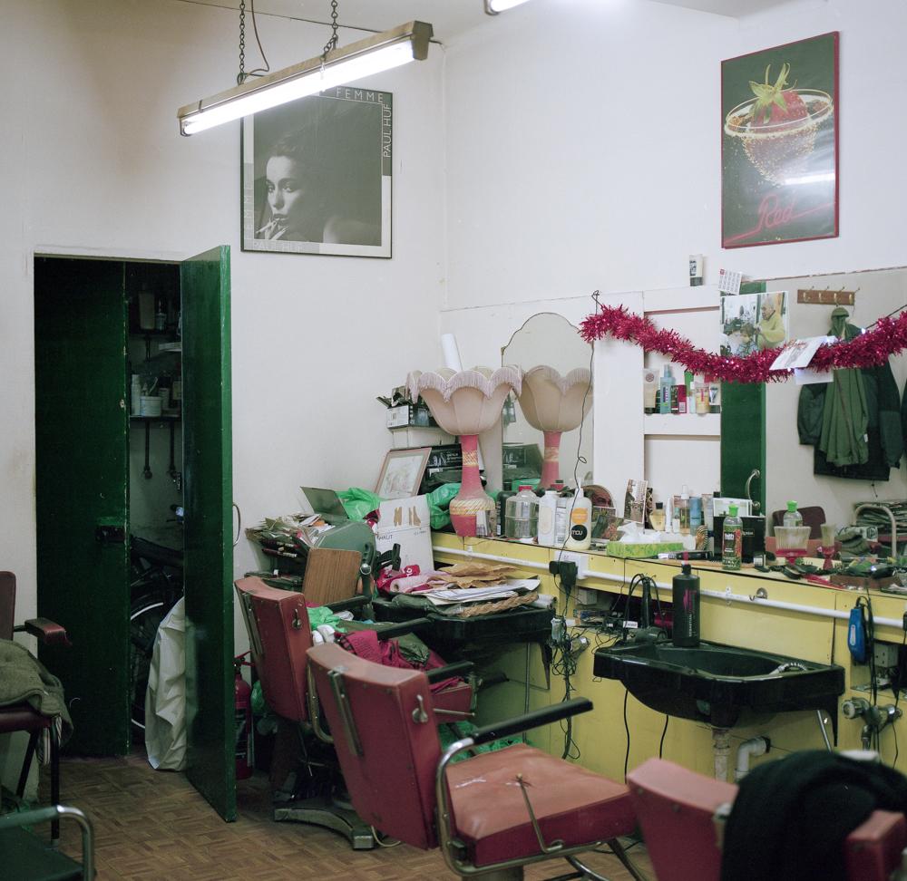 Rossella Castello italy photobooks phosmag photography online magazine
