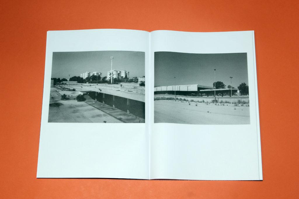 Yaniv Waissa The Unknown Books phosmag photography online magazine