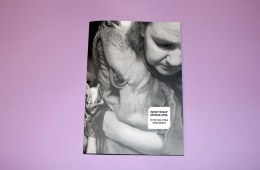 Virgil DiBiase The Unknown Books phosmag photography online magazine
