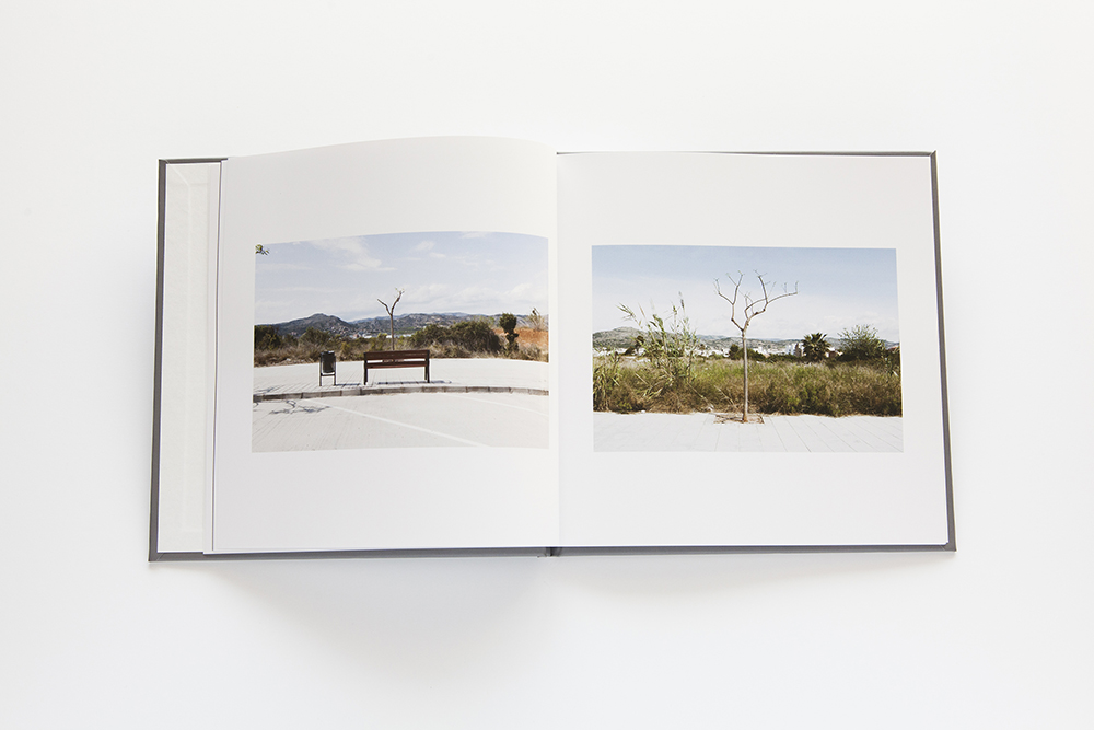 Ricardo Dominguez Alcaraz photobooks photography spain
