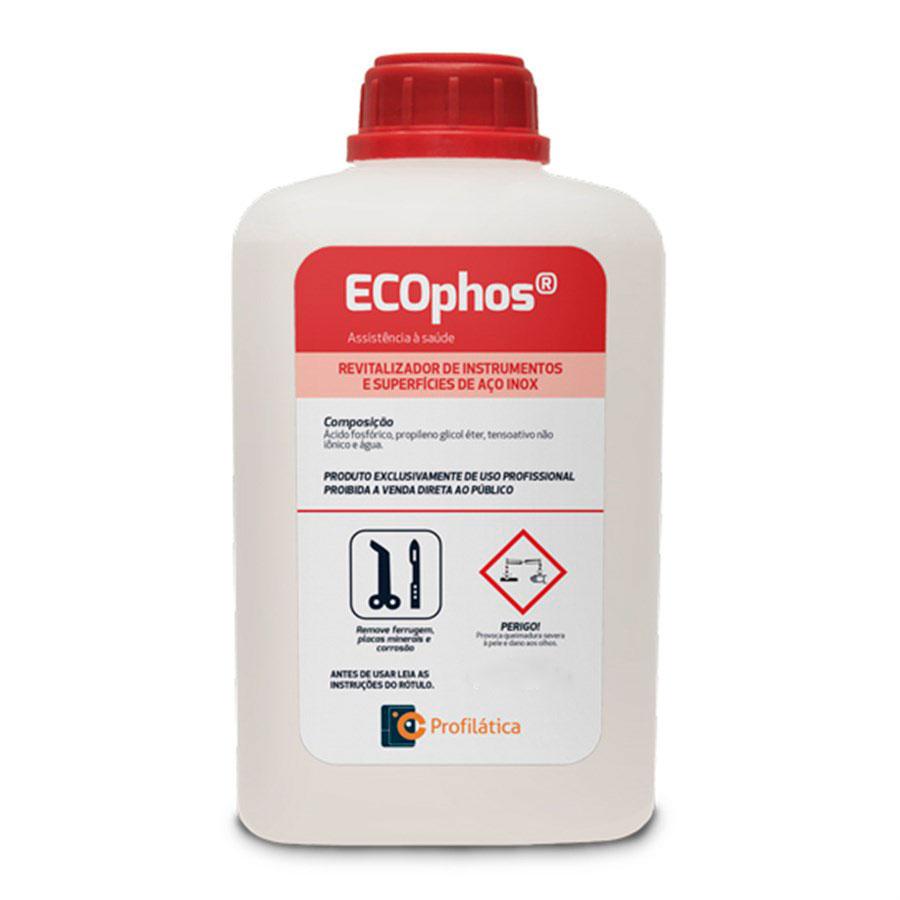 ECOPHOS – Limp…