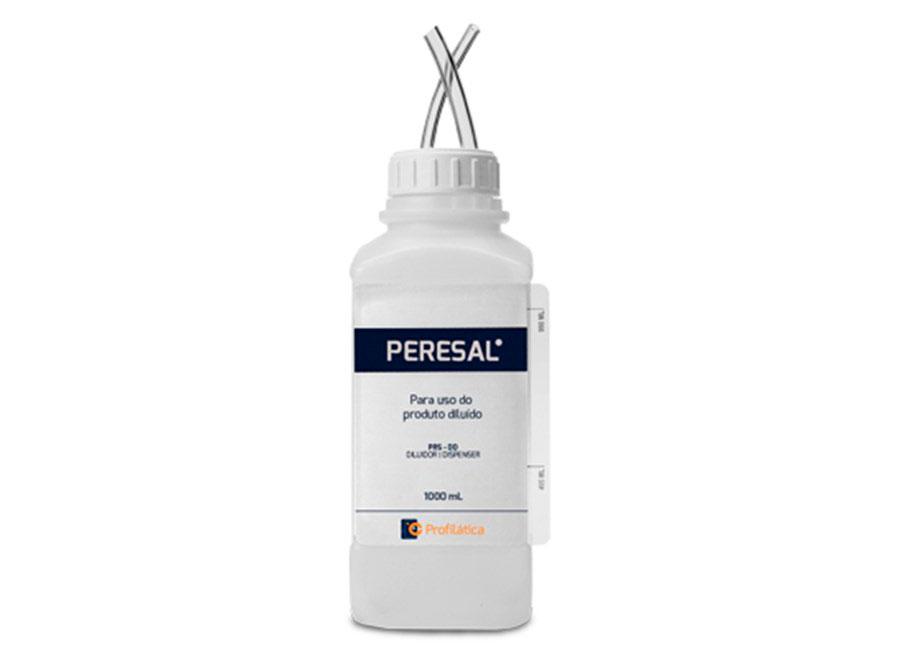 Frasco Dispensador Kit Peresal