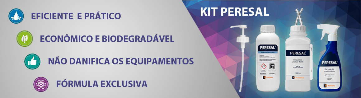 Kit Peresal