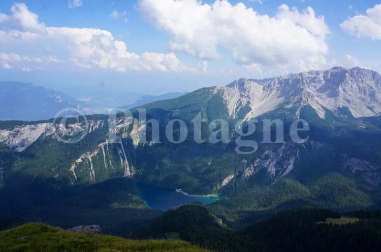 Dolomites de Brenta