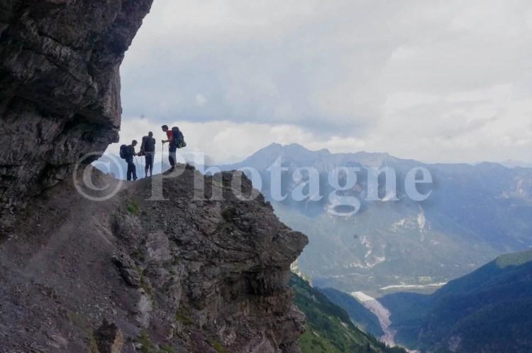 Passage rocheux Frioul