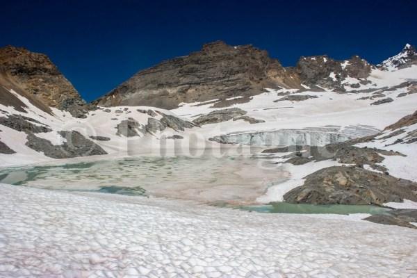 Le lac du Grand Méan