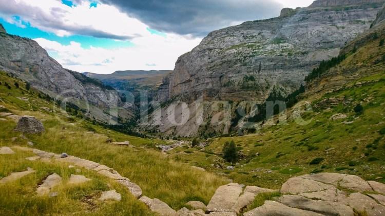 Canyon de Rio Bellos