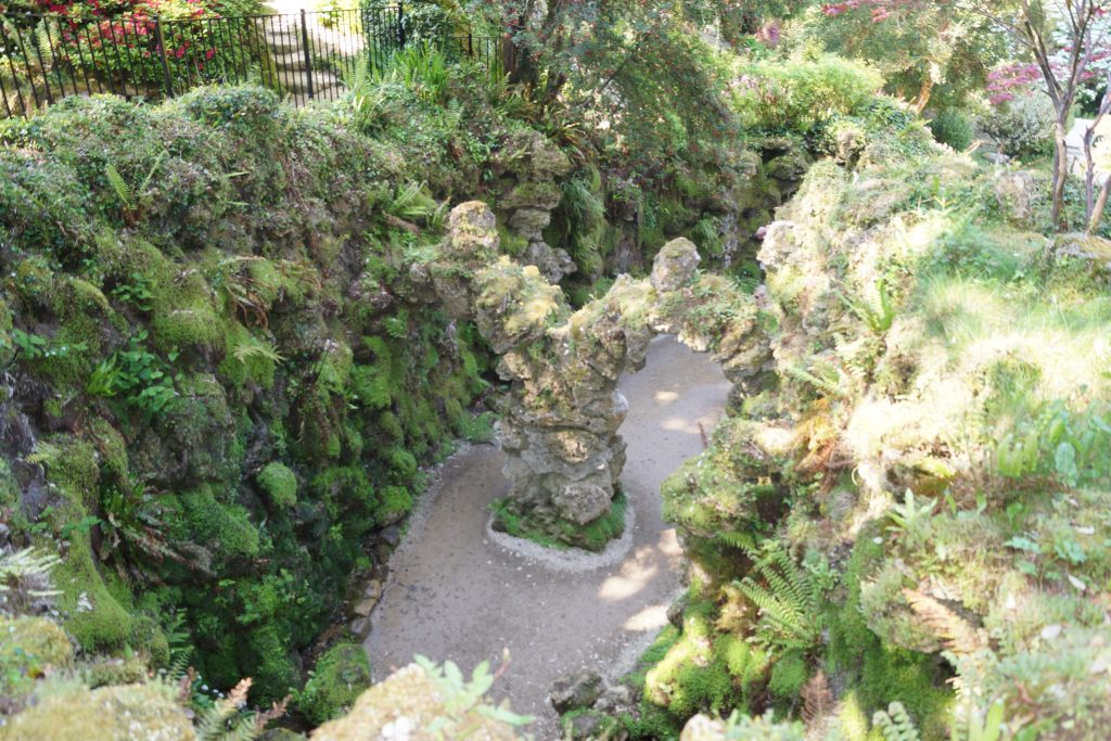 The Grotto Powerscourt