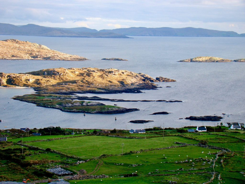 Ring of Kerry Glenalappa Middle