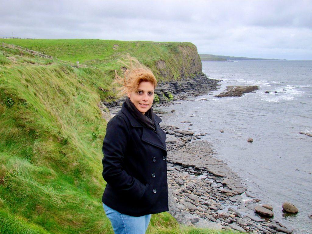 Liscannor Cliffs Ireland