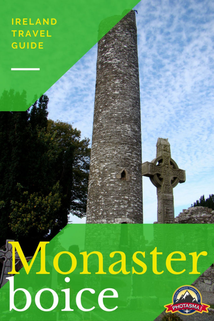 Monasterboice, Ireland, Travel, Round Tower, High Cross