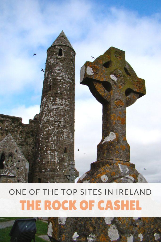 Rock of Cashel, Ireland, Travel