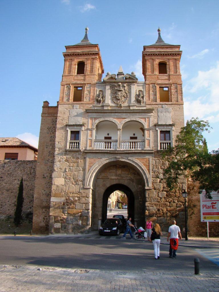 City walls of Toledo, Spain, Photasma,Toledo Spain