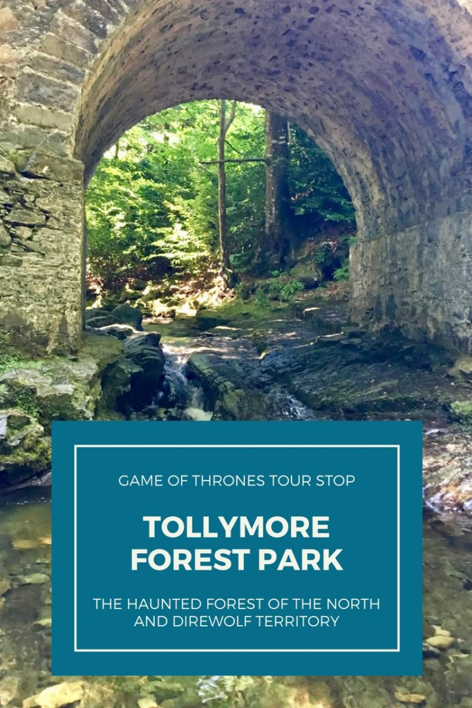 Tollymore Forest Park, Game of Thrones Location, Haunted Forest, North of the wall, Wolfswood, Castle Black, Dreadfort
