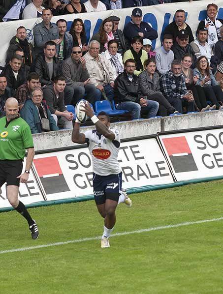 Agen-Pau      ©photo Patrick Clermont