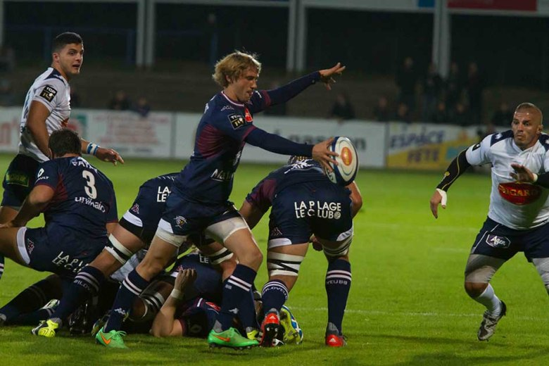 Seurin homme du match©photo Patrick Clermont