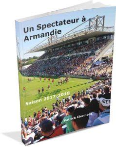Livre Un Spectateur a Armandie