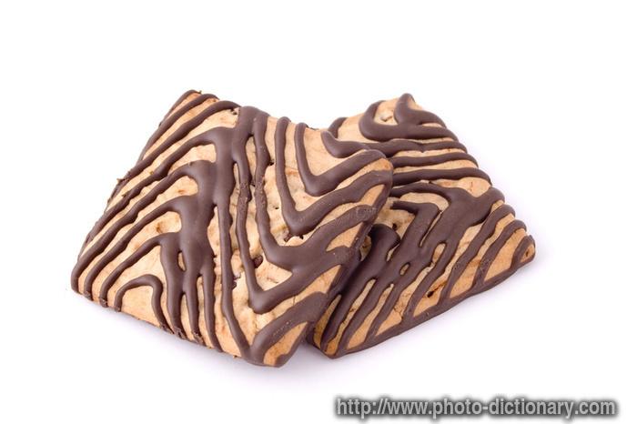 Peanut Butter Cake 8x8