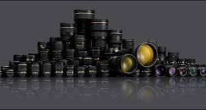 camera lense nikkor lenses