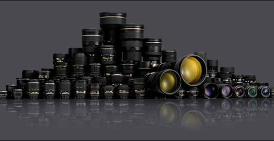 camera lense nikkor lenses