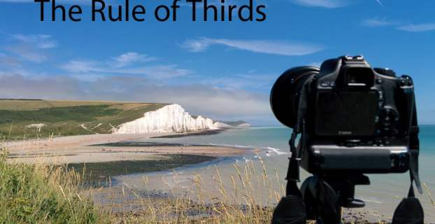 the rule of thirds featured cover