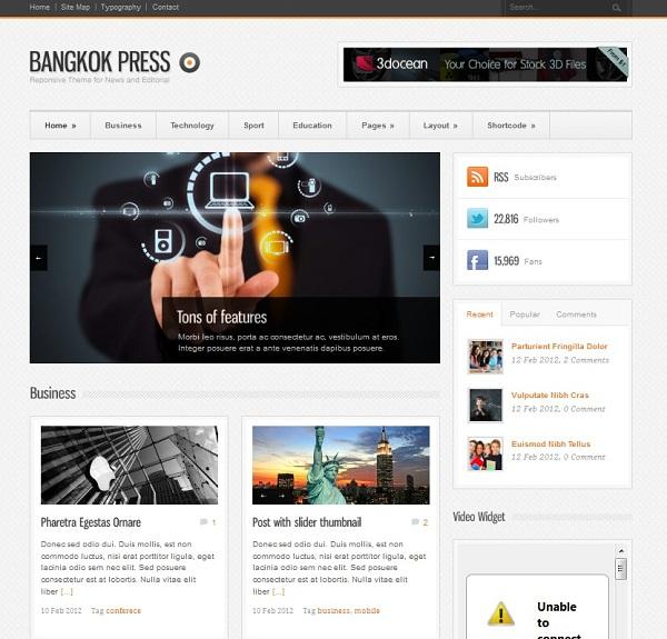 BankokPress