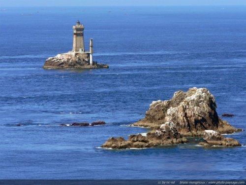 Phare de la Vieille, Pointe du Raz, Bretagne