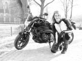 Motorradshooting-title