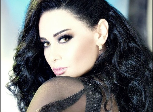 جوانا كريم الممثلة العراقية – اخت ملايين