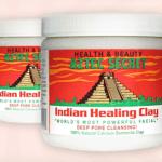 فوائد الطين الهندي لتنظيف البشرة وكيفية استخدامه