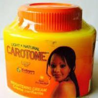 فوائد كريم كاروتون على البشرة وأضراره Cream Carotone