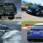 اجدد صور سيارات احدث موديلات 2020